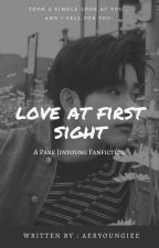 Love At First Sight [C] +pjy #wattys2017 by aeryoungiee