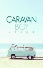 Caravan Boy by Jojo_B