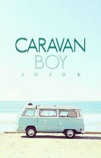 Caravan Boy