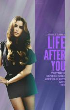 After | Isaac Lahey by DanielaLahey