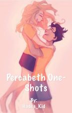Percabeth One-Shots by Hades_Kid
