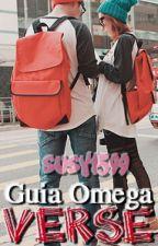 Guia Omegaverse  de Susy! by susy1599