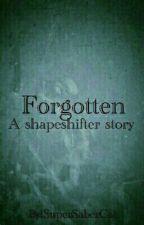 Forgotten by HereBeFantasy