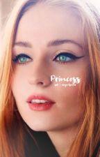 Princess [James Potter] by fantasticstorm