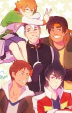 (DISCONTINUED)Voltron X Reader Oneshots  by _Sad_Dreams_