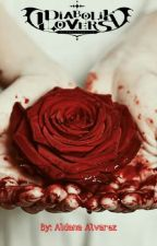 °*.❀•La Hija De Karl Heinz°*.❀•                   ❀•||Diabolik Lovers||°*.❀• by AldanaAlvarez01