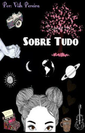 Sobre Tudo by 1Manney
