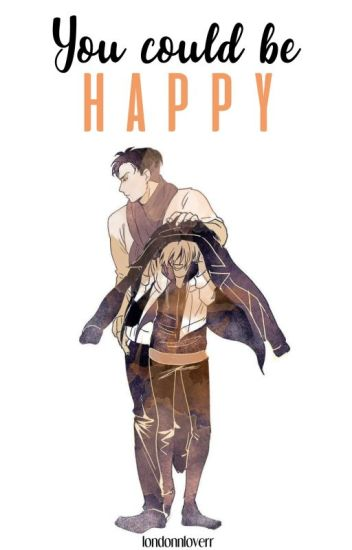 You could be happy - [Otayuri] - #YoIceAwards