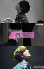 OVERTIME (KTH + JJK) by kim_rere