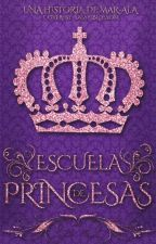 Escuela De Princesas  by Mar-Ala