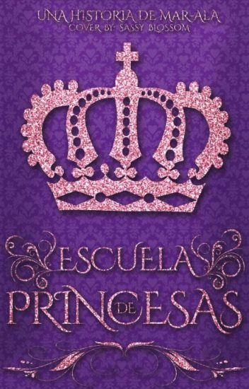 Escuela De Princesas