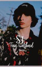 Si Finn Wolfhard Fuera... by chxndleruxdark