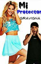 Mi Protector by novelasmyn