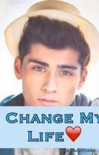 Change my Life by mrs_malik1998
