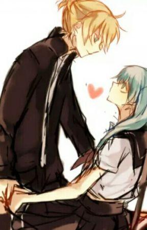 [LenMi] 1% Love by Rinkktan