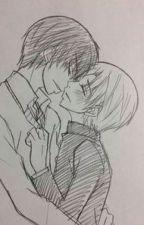 Un amor Que Nunca debio ser (Takano x Ritsu) by Rittsukachan