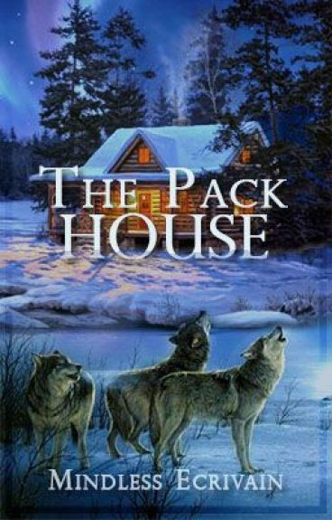 The Pack House (BoyxBoy) [Book 1 in The Werewolf House Series]
