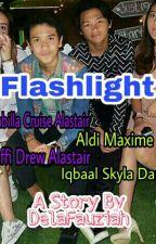 Flashlight by DelaFauziah