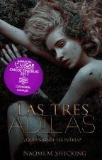 Las tres Adilas. by naomimili