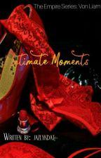 Von Liam Intimate Moments by jazlykdat