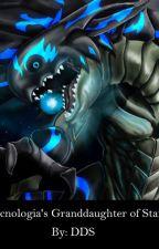 Acnologia's Daughter Of Stars by DevilDragonSlayer