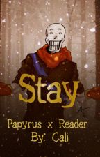 Stay by Arzuera