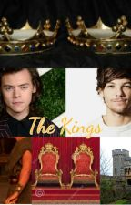 """The Kings"" {L.S} by lARRYL0VE22"