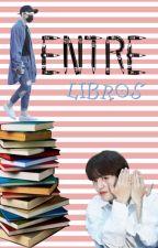 Entre libros (JICHEOL) by Araenna