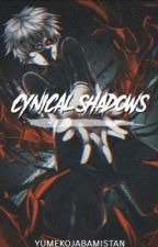 Cynical Shadows (Tokyo Ghoul X Ghoul! Reader ) by bandtenhut_