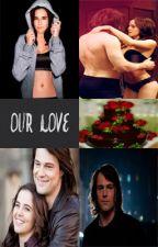Nuestro amor. by BrenicCastro