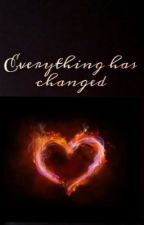 Everything has changed (Eine Logan Lerman Fanfiction) by The17Sarah