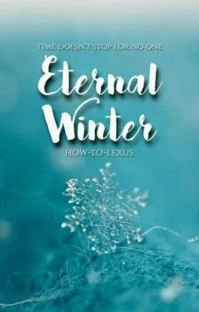 Eternal Winter (Contest Entry) by How-To-Lexus