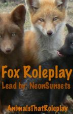🦊 Fox Roleplay 🦊 by AnimalsThatRoleplay