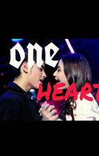 One Heart  by riskaputri08