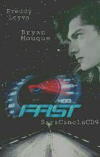 FAST (Breddy Meyva) by SaraCanelaCD9