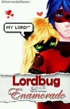Lordbug está enamorado [Miraculous Ladybug Genderbends] by Hannadekliesen