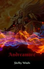Andreamore by ShelbyWinds