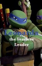 Leonarda the Fearless Leader by WordTurtle7