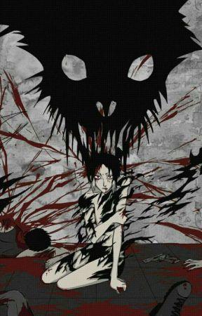 Ryūnosuke Akutagawa - its my fault by Ash_michaeils