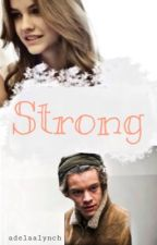 Strong [H.S] by adelaalynch