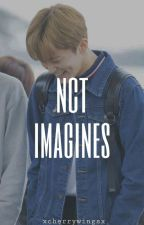 ~NCT Imagines~ by xcherrywingsx