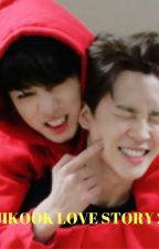 [5] Jikook love story 2 [COMPLETED] by btsrockz