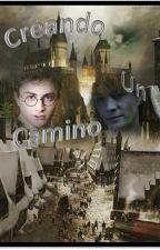 Creando un Camino by CainOzide