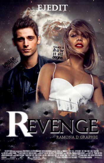 Revenge [ COMPLETA - DA REVISIONARE ]