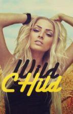 Wild Child by blankedwalls