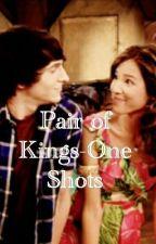 Pair of Kings-one shots by kings213