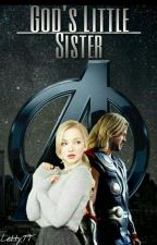 God's Little Sister (Avengers FF) CZ by LettyTT
