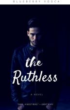 The Ruthless ♠ by Blueberryvodca