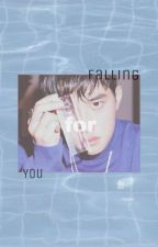 Falling For You - DKS (IMAGINE) by ceysoo