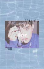 Falling For You - DKS (IMAGINE) [HIATUS] by Kurosoo